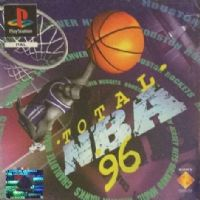 Playstation: Total NBA '96 - Complete